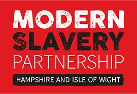 Modern Slavery Partnership