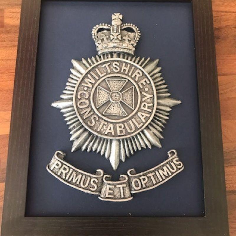 Wiltshire Constabulary Presentation