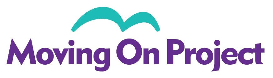 Moving on project logo